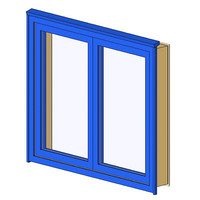 AW 11 Timber architrave (NZ)